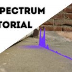 3D Audio spectrum