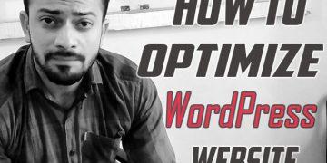Optimize Your WordPress website