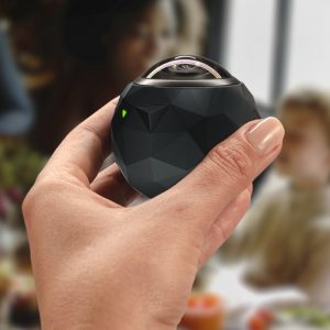 360fly 360 HD Video Camera