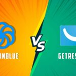 sendinblue review - SendinBlue VS GetResponse